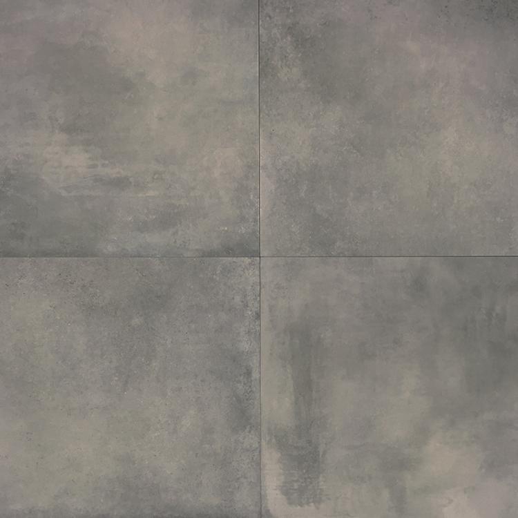 60x60 Vloertegels Wandtegels Betonlook Taupe Tegels