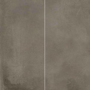 30x60 vloertegel betonlook taupe