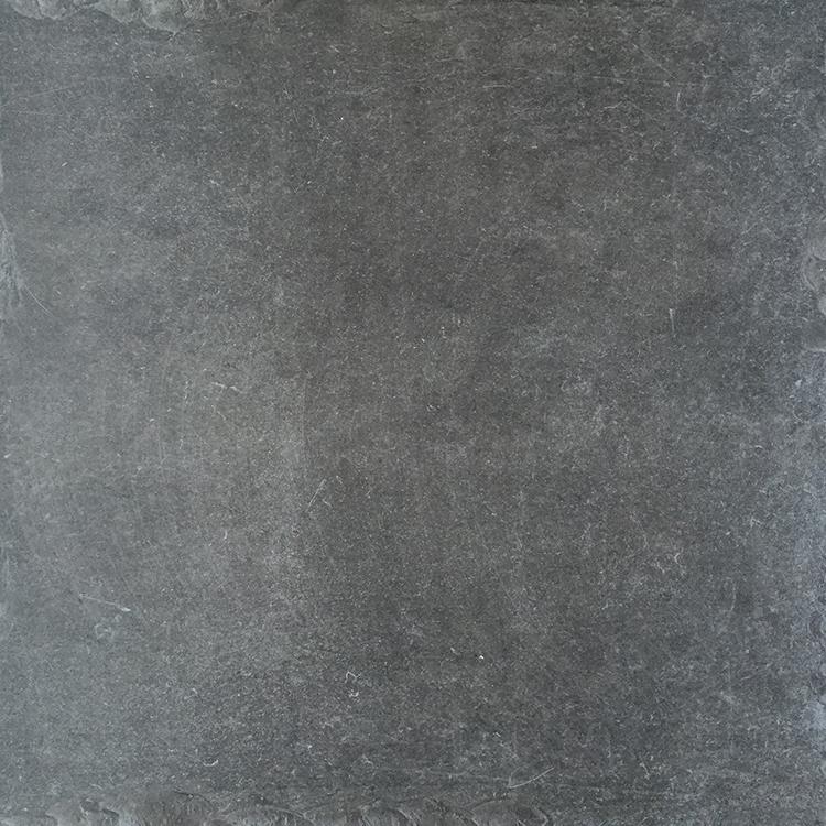 60x60 Vloertegels Wandtegels Leisteen Antraciet Ergon