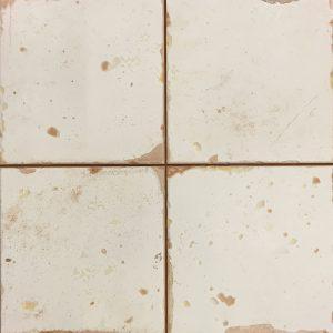 30x30 vloertegels portugese-tegel gebroken wit authentiek