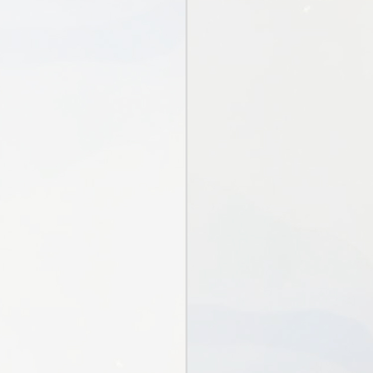 30x60 wandtegel wit hoogglans