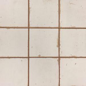 33x33 vloertegels portugese tegel beige uni mix