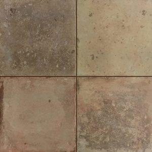 45x45 vloertegels portugese tegel mokka bruin