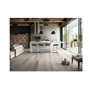 180x20 vloertegels houtlook wit