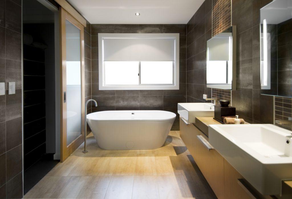 Badkamer tegels inspiratie welke designs en stijlen tegels en