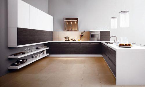 Tegels Inspiratie Keuken