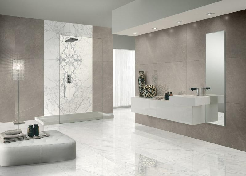 Marmer Tegels Badkamer : Badkamer tegels inspiratie welke designs en stijlen tegels en