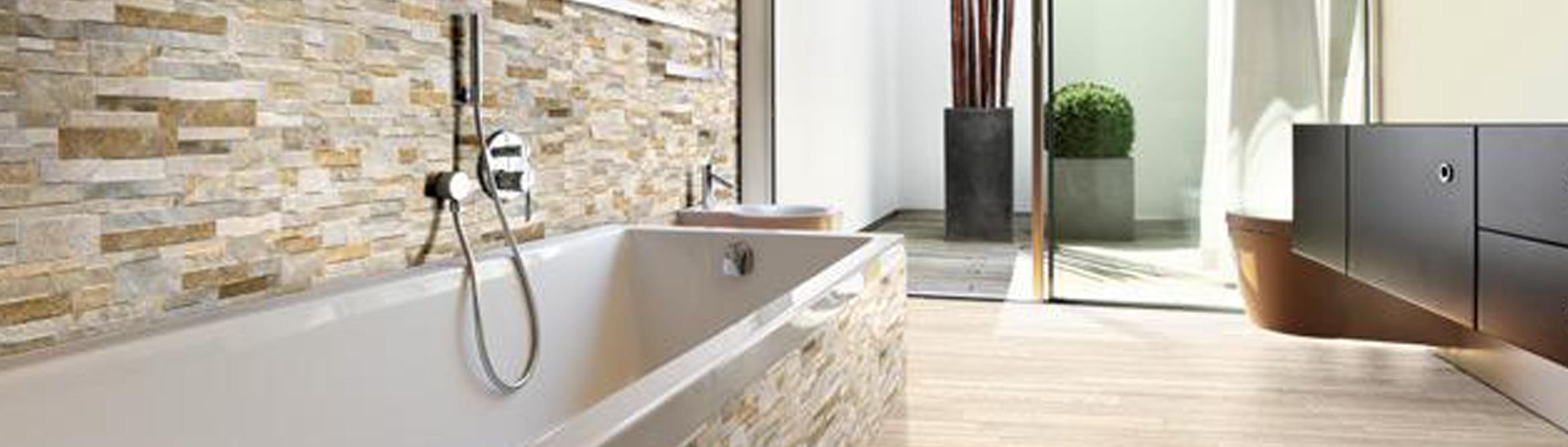 Tegels inspiratie voor woonkamer keuken badkamer for Badkamer inspiratie tegels