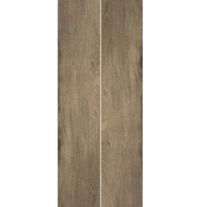 vloertegels houtlook bruin 163x27