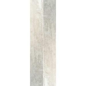 180x20 keramisch parket wit