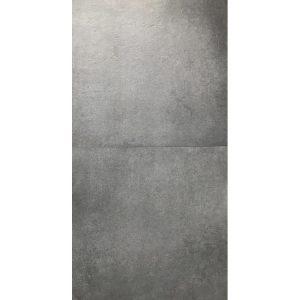80x80 Betonlook Natuursteen Donker Grijs Tegels