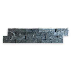 natuursteen antraciet steenstrips