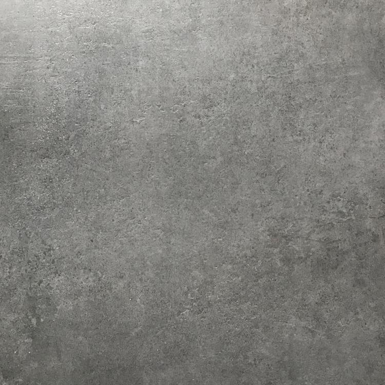 60x60 Betonlook Natuursteen Donkergrijs Grijs Vloertegels