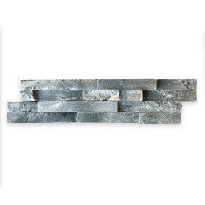 natuursteen blauw grijs steenstrips