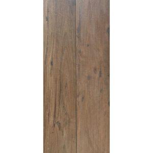 120x20 houtlook donker bruin