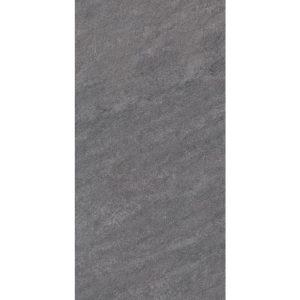 40x80 Terrastegels Natuursteenlook Antraciet