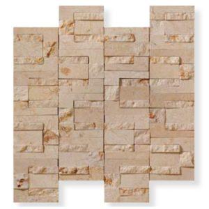 Multi Mozaiek Creme