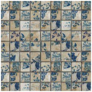 Design Mozaiek Delft