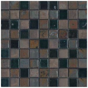 Design Mozaiek Emerald