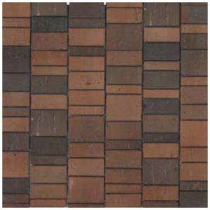 Multi Mozaiek Brick
