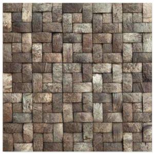 Kokos Mozaiek Mix