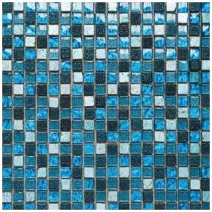 Mozaïek Blauw
