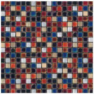 Mozaïek Multi Color