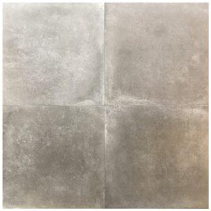 75x75 Betonlook Tegels Greige