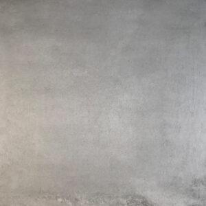 Betonlook Vloertegel 120x120 Titaan Grijs Gravity Titan