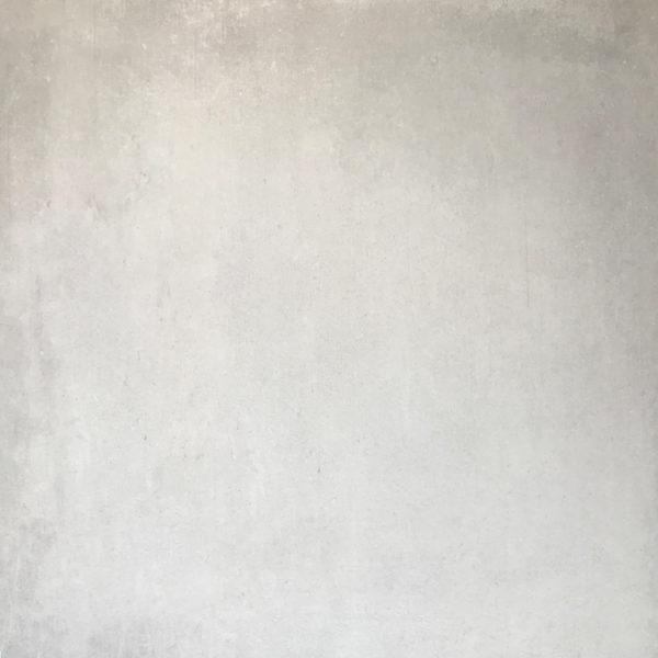 Betonlook Vloertegels 80x80 Lichtgrijs Gravity Light