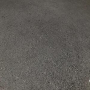 Betonlook tegel 100x100 Antraciet Gravity Dark