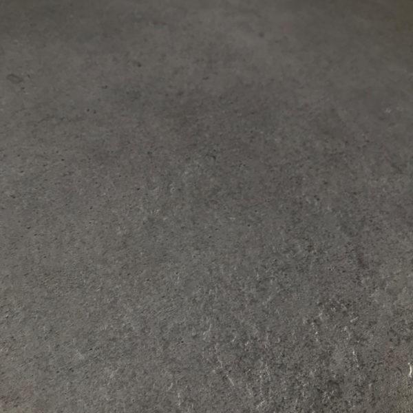 Betonlook tegel 80x80 Antraciet Gravity Dark