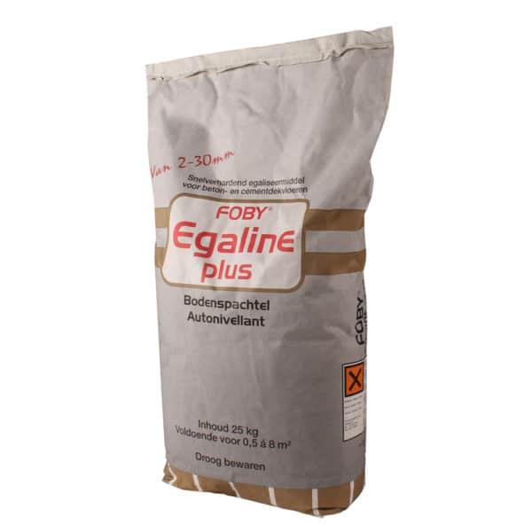 Foby Egaline Plus 25 kg