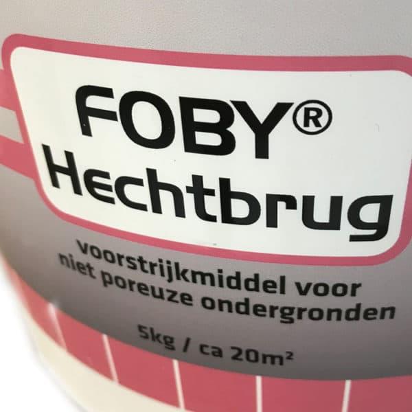 Foby Voorstrijk Hechtbrug 5 kg