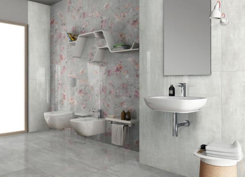 Grote Tegels Badkamer : Grote wandtegels badkamer laat je inspireren tegels & laminaat