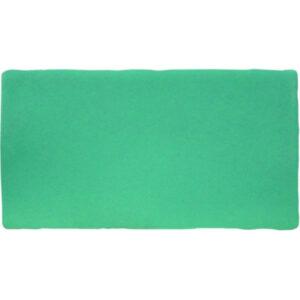 Handvorm Tegel 7,5x15 Blauw Groen Esmeraldo