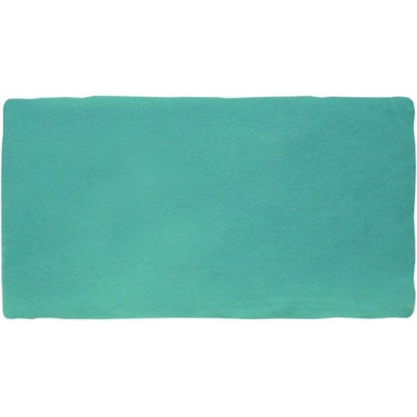 Handvorm Tegel 7,5x15 Blauw Laguna