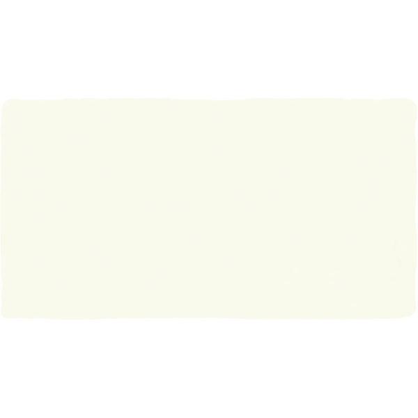 Handvorm Tegel 7,5x15 Gebroken Wit White Mate