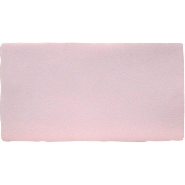 Handvorm Tegel 7,5x15 Lichtroze Pale