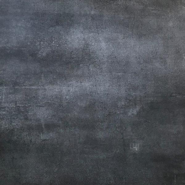 Hoogglans Tegel 60x60 Smot Antraciet