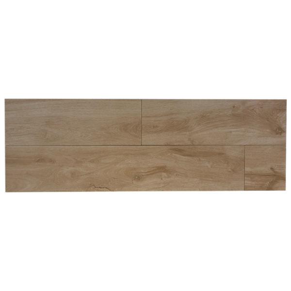 Houtlook Tegel | Keramisch Parket 120×30 Beige Wit Tavalato Grano