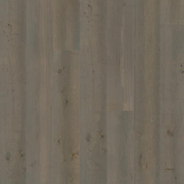 Klik Lamelparket Eiken Azuurblauw Bruin
