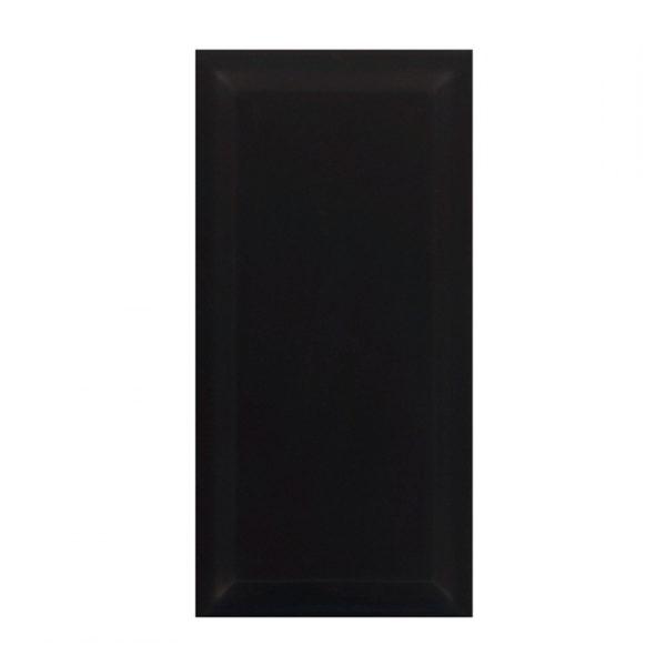 Metro Tegels 10x20 Zwart
