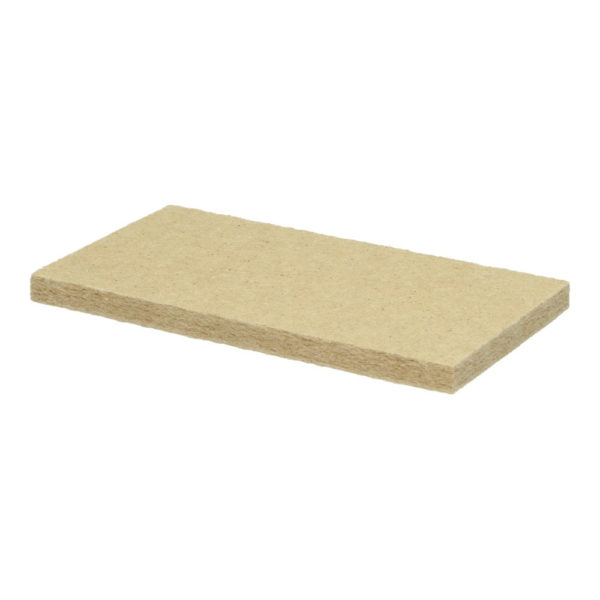 Ondervloer Gele ondervloerplaat 10 mm 10 db