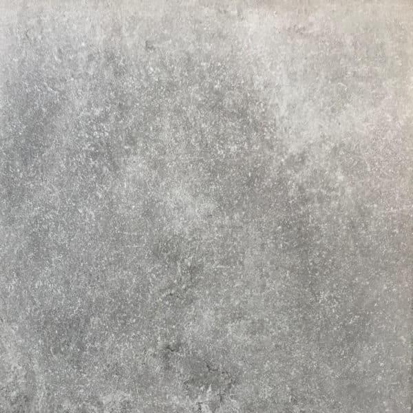 Hedendaags Natuursteenlook Tegel 60x60 Zacht Grijs Royal Grey Soft – Tegels CJ-45