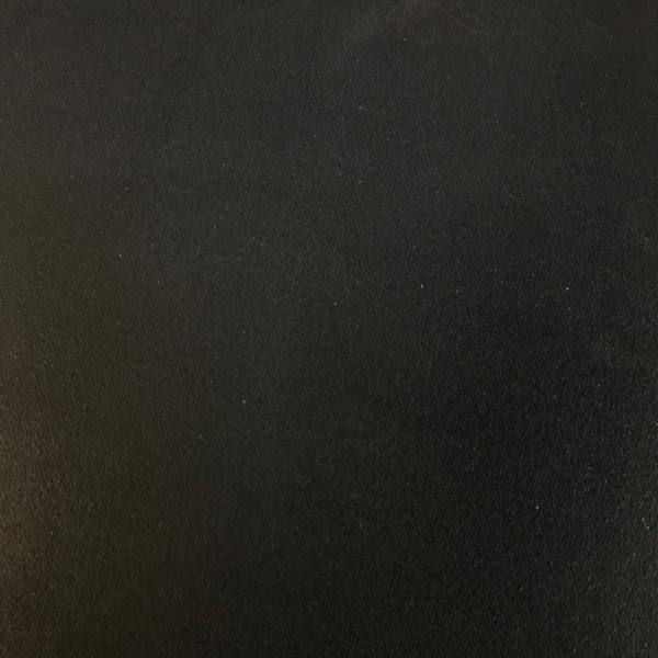 Tegel Tijdloos Mat Zwart