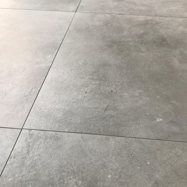 60x60 Tegel - Betonlook Stockholm
