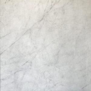 60x60 Tegel - Marmerlook Crème Mat