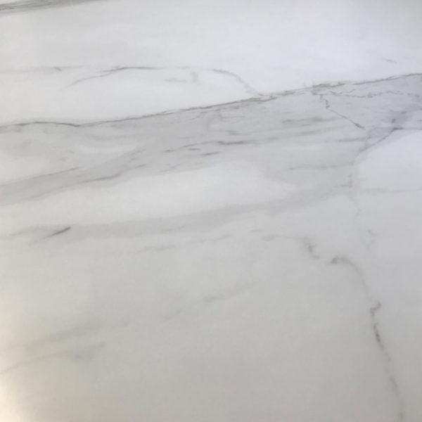 100x100 Tegel Marmerlook Mat To Be Statuario