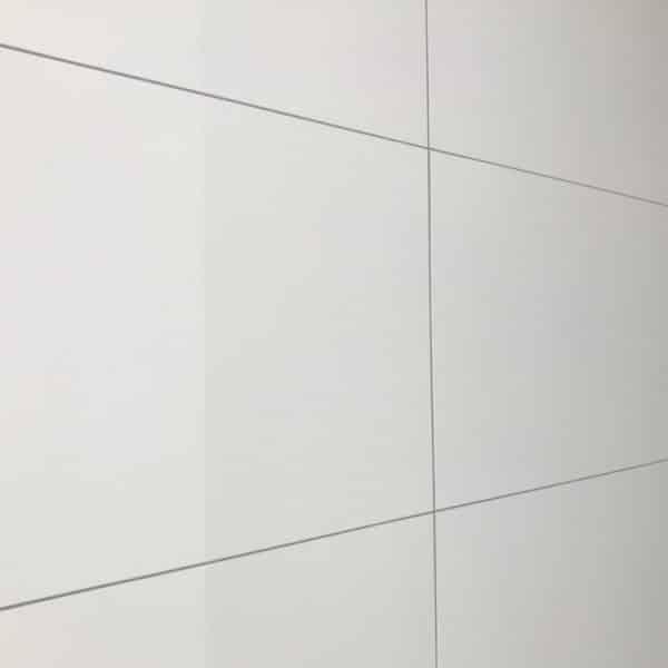 Vloertegels 30x60 Tegels.Tegel Wit Hoogglans Gerectificeerd 30x60 Tegels Laminaat